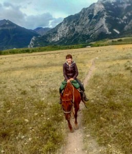 Waterton National Park is a great stop on an Alberta roadtrip