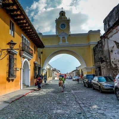 Why Antigua is the Perfect Place to Start your Trip in Guatemala