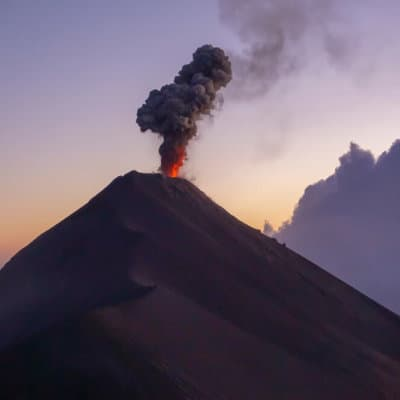Acatenango Volcano Hike: What You Need to Know