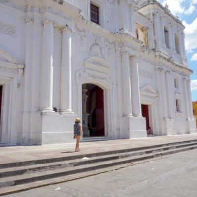 Adventures from Honduras to Nicaragua