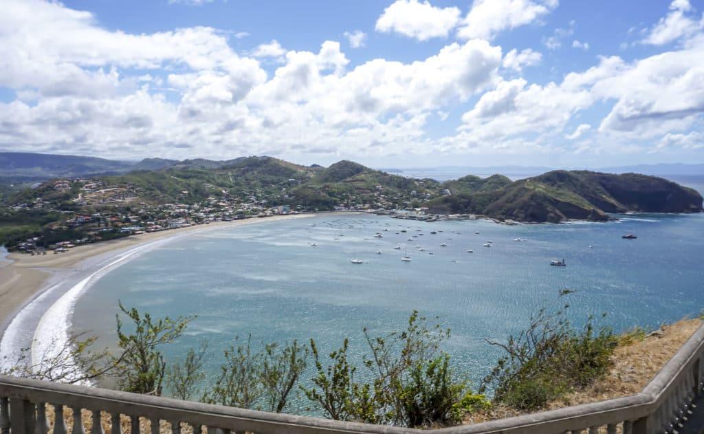 Exploring San Juan Del Sur after Sunday Funday