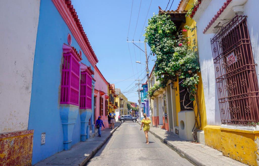 Cartagena Colomnbia
