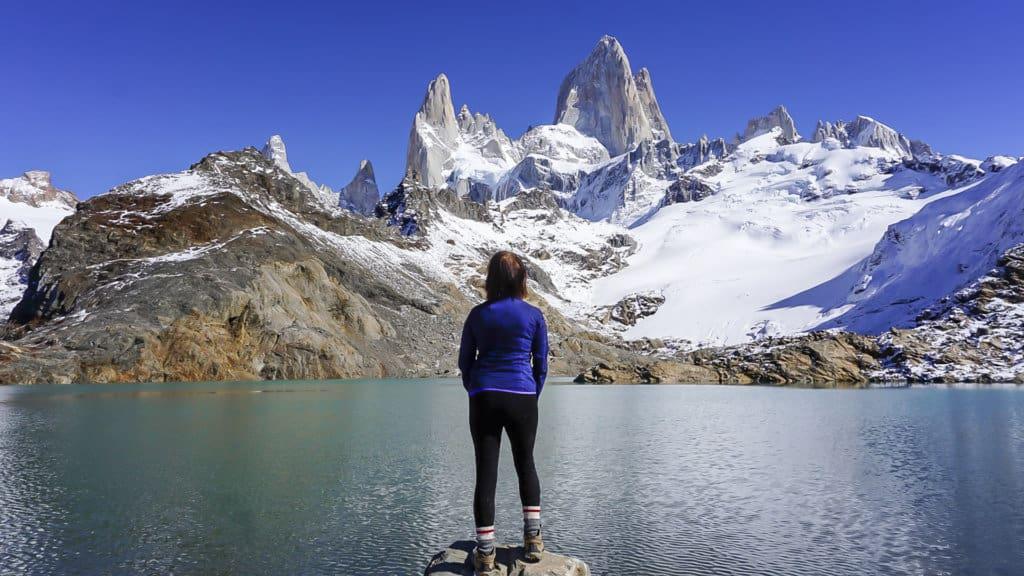 trekking fitz roy patagonia