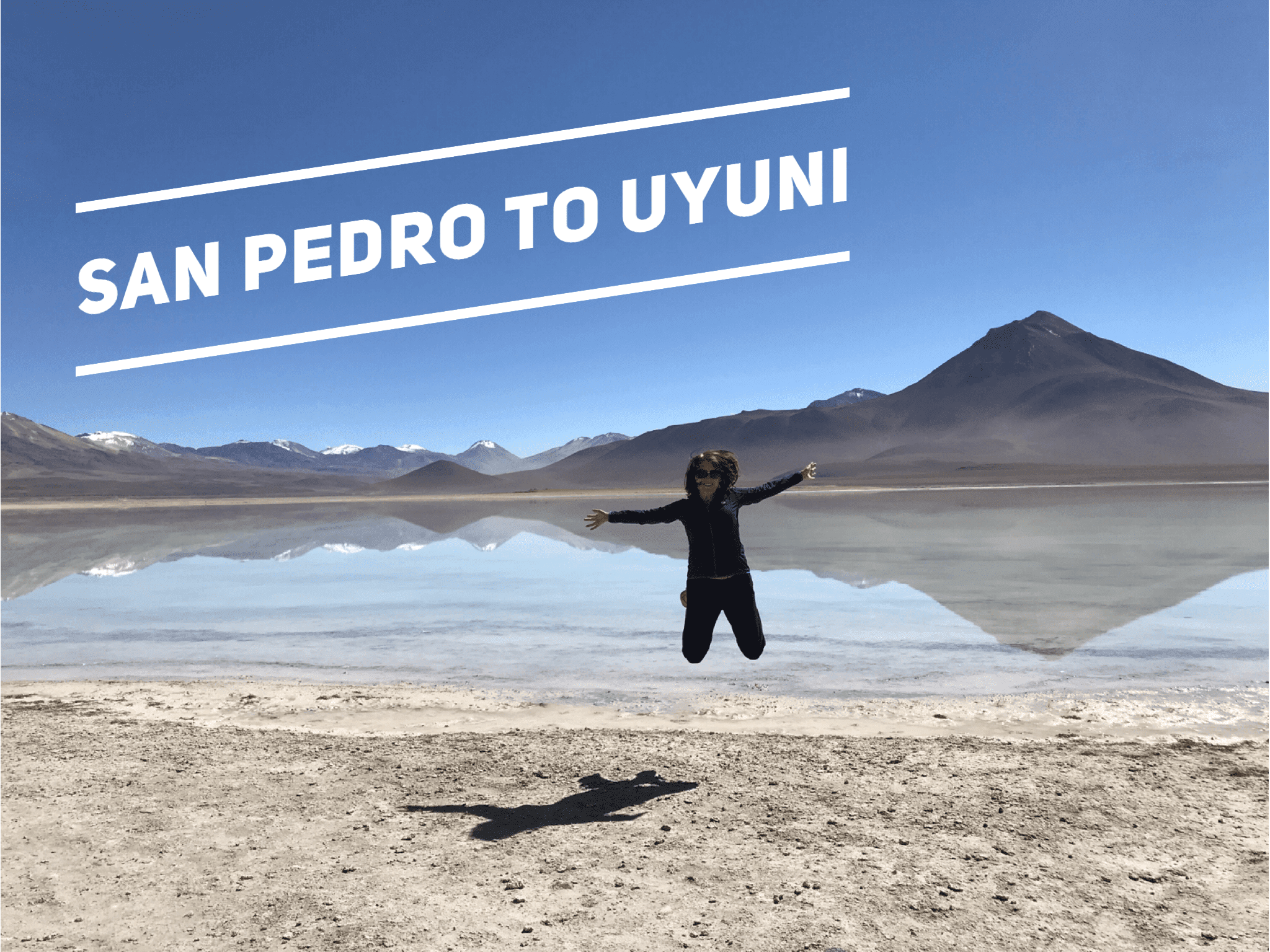 The best things to do in San Pedro de Atacama, Chile