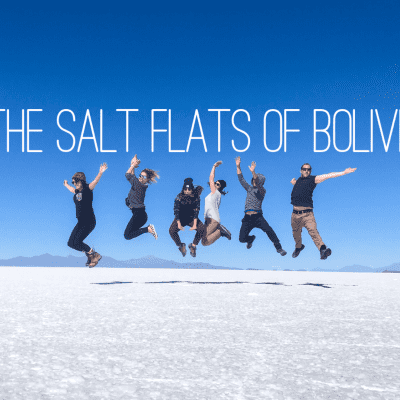 Boliva Salt Flats Tours | Best way to visit Salar de Uyuni