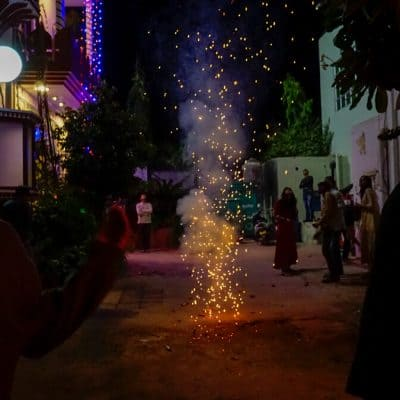 Complete guide to visiting India during Diwali