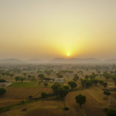 What You Need to Know About Riding a Hot Air Balloon in Jaipur
