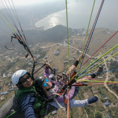 All you need to know about Paragliding in Pokhara, Nepal