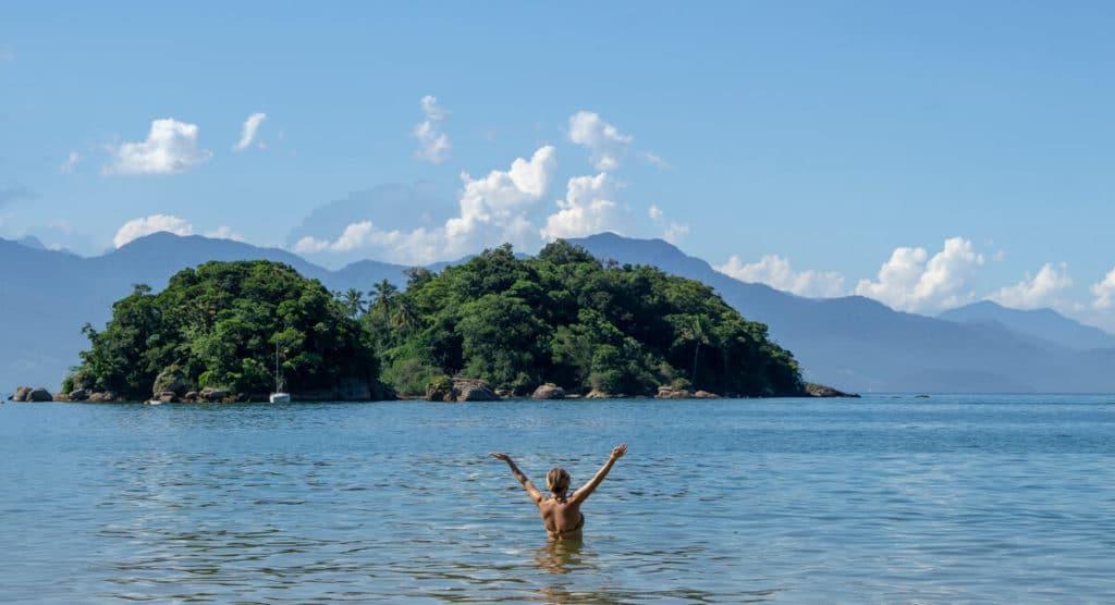 isla grande brasil