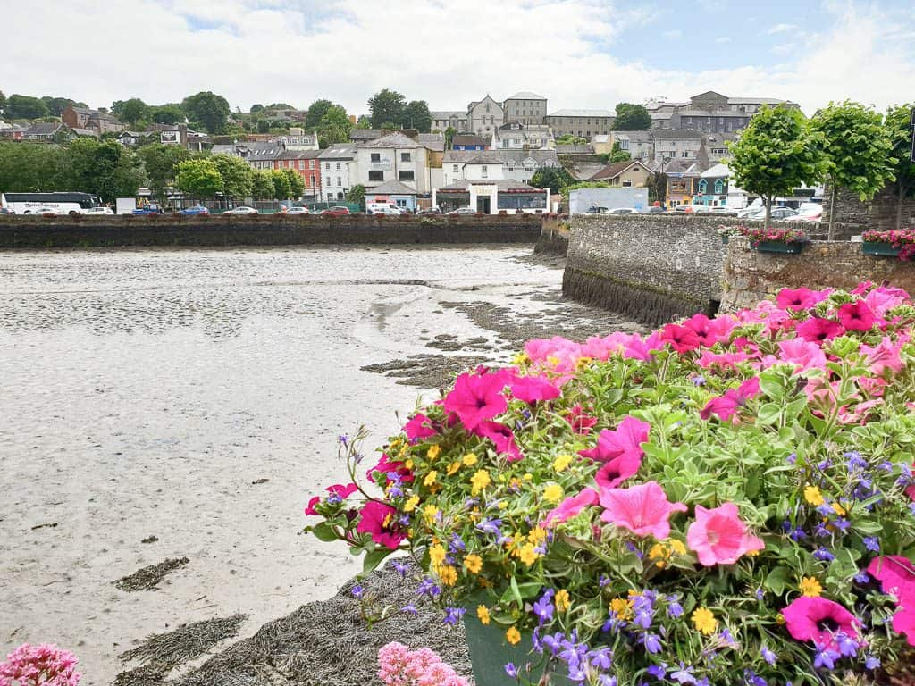 Kinsale is a great city to visit near Cork
