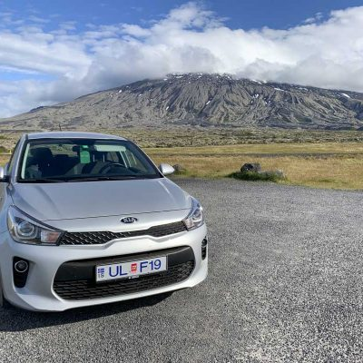 All you need to know about renting a car in Iceland