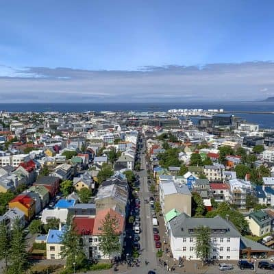 6 Reasons why you Should Visit Iceland in June