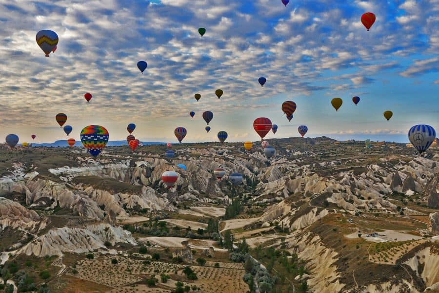 Ultimate Cappadocia Travel Guide: Best Tours and More