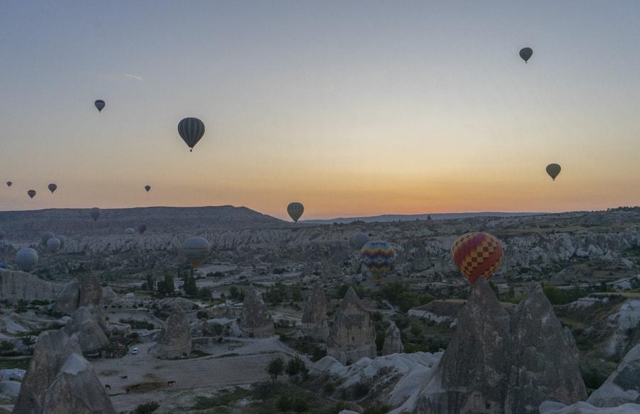 best cappadocia tours