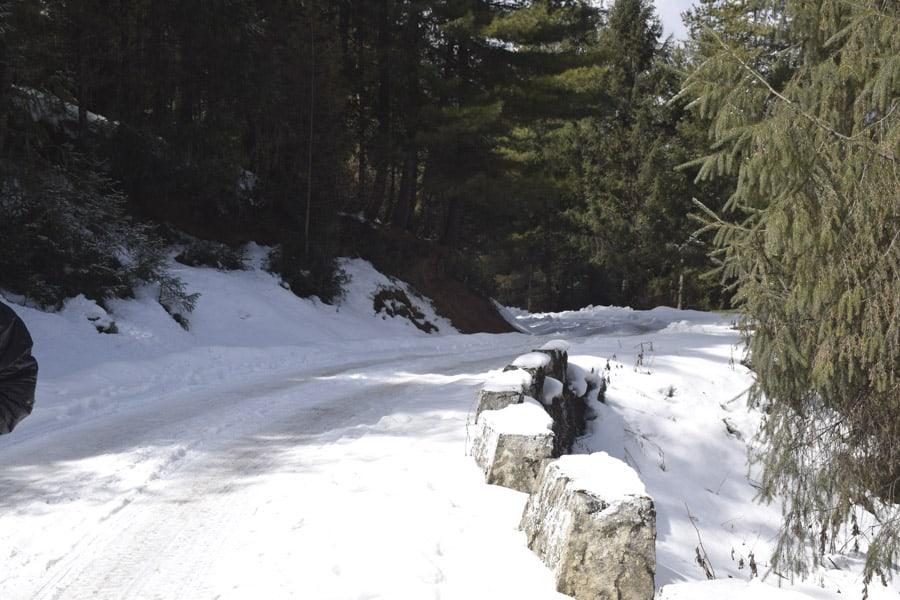 winter in Bhutan