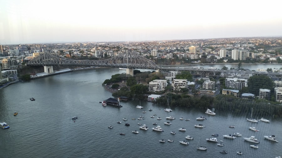 brisbane australia is one of the best places to travel in september 2020