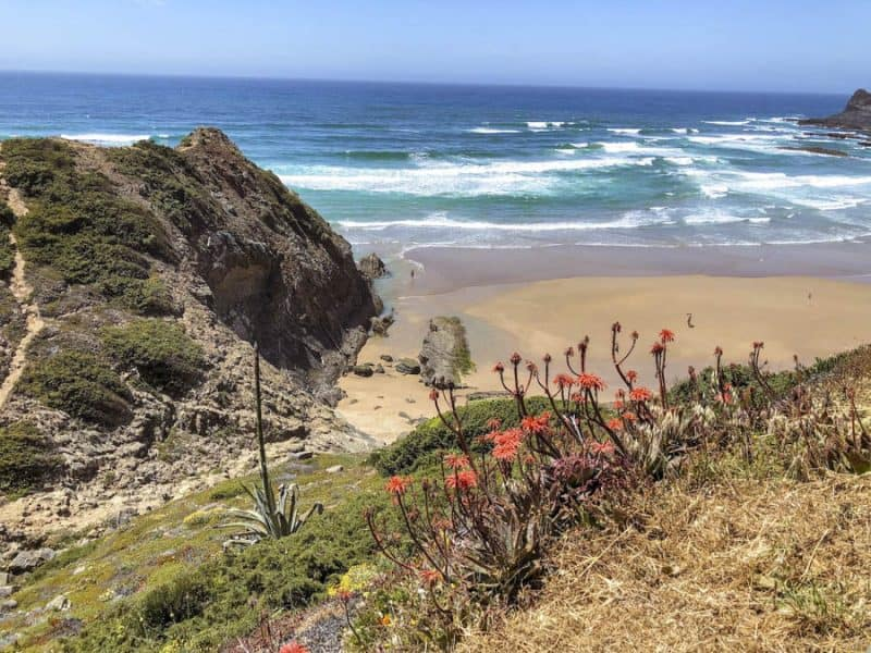 the portuguese algarve is one of the best places to travel in 2020