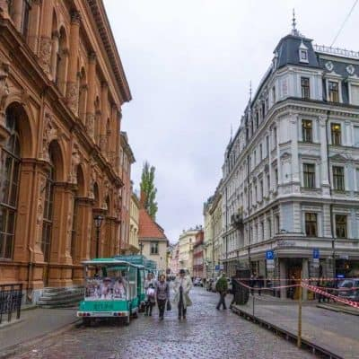 How to Have an Awesome Weekend in Riga