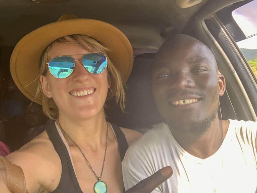kindness in malawi