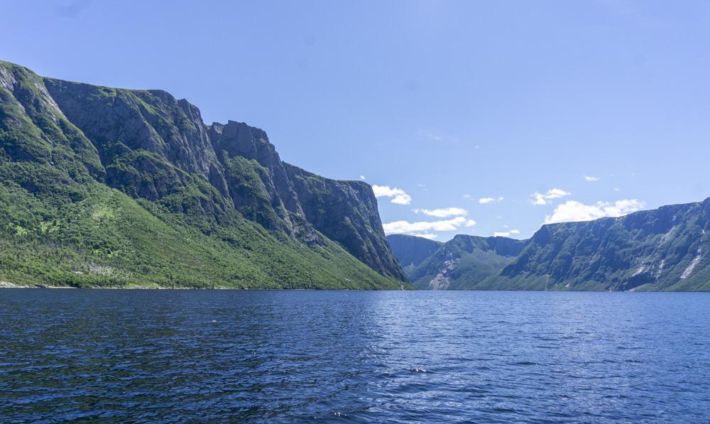 gros morne fjords