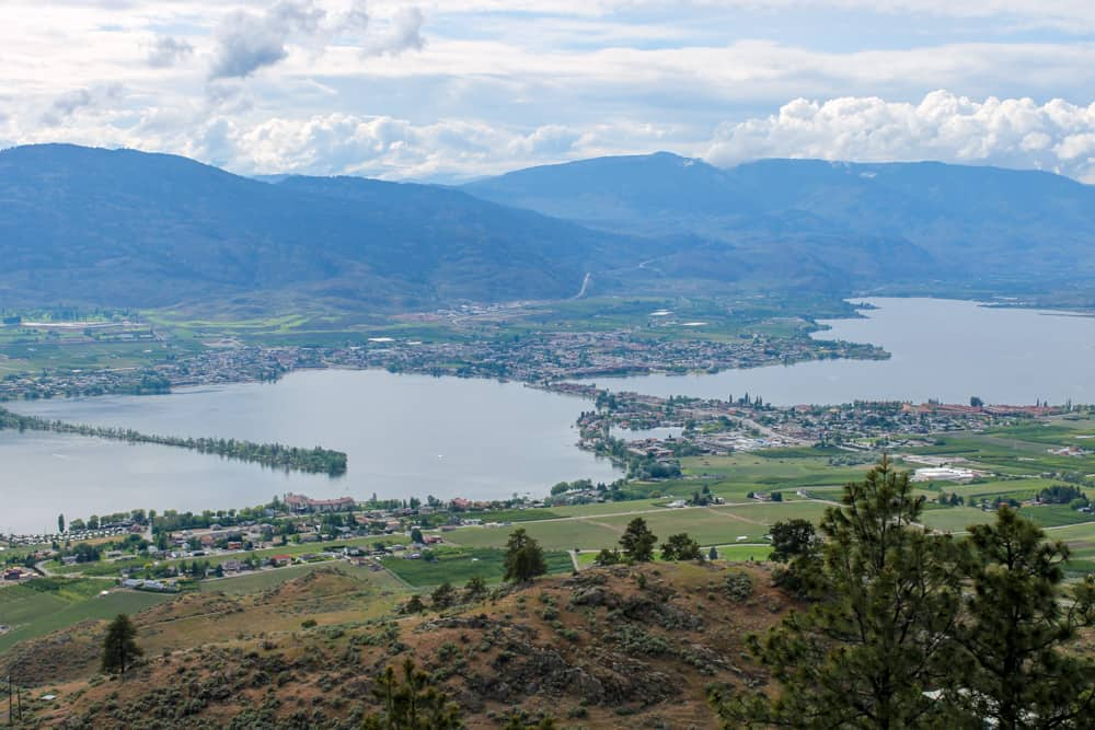 Osoyoos, British Colombia