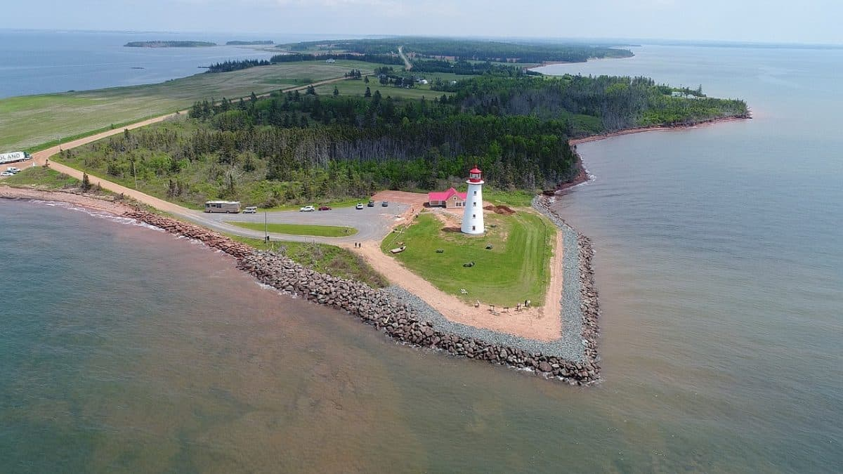 prince edward island views