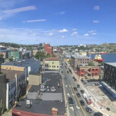 40+ Awesome Things to do in St. John's Newfoundland