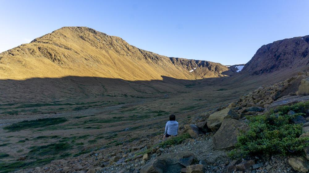 tablelands gros morne national park