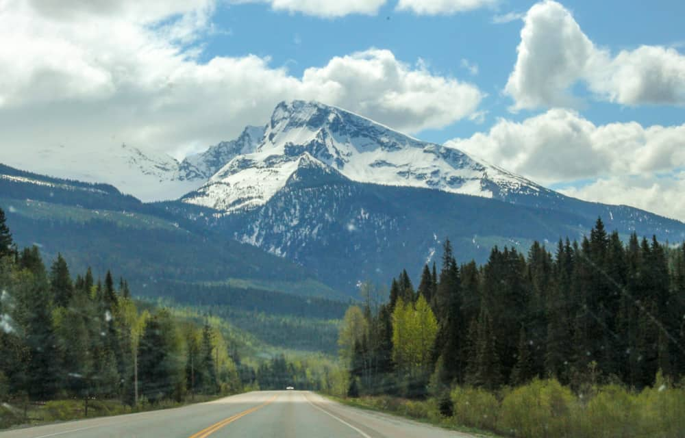 valemount british colombia