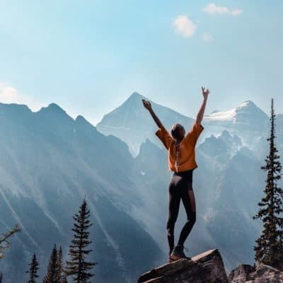 10 Amazing Benefits of Hiking That Will Make You Want to Hit The Trail