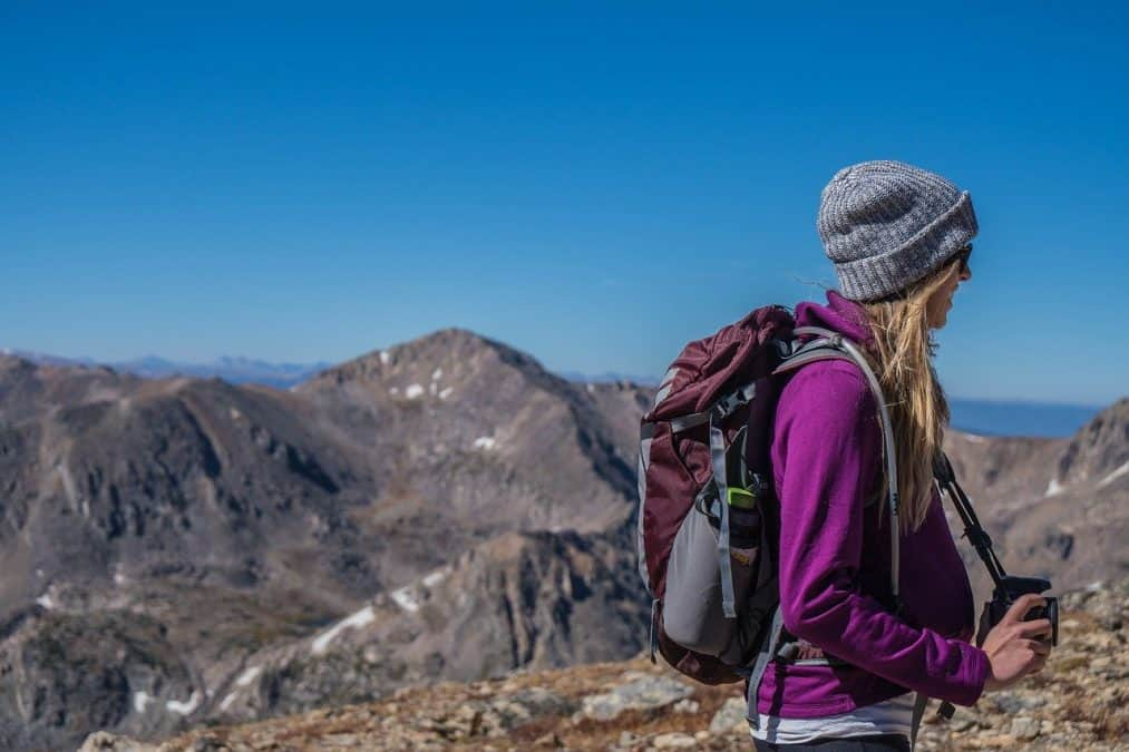 gifts for women who hike
