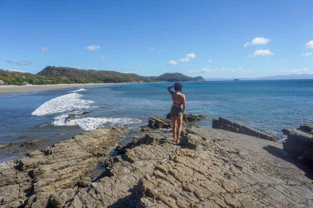Playa Del Coco, Nicaragua
