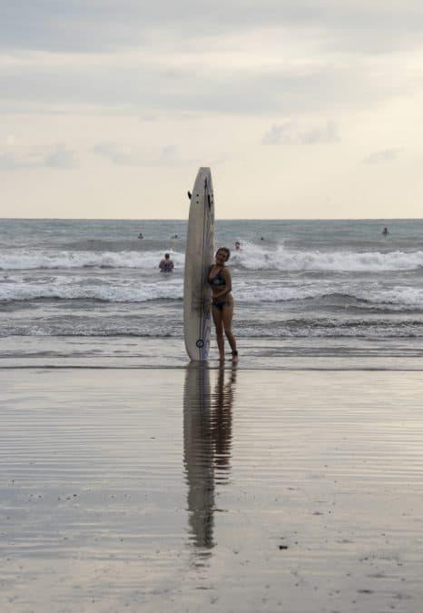 surfing in uvita costa rica