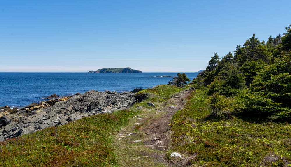 Tinkers Cove Path