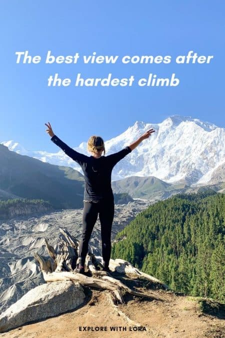mountain quote picture