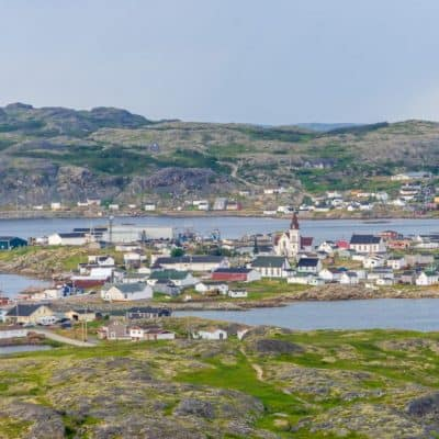 How to Spend a Perfect Weekend on Fogo Island, Newfoundland
