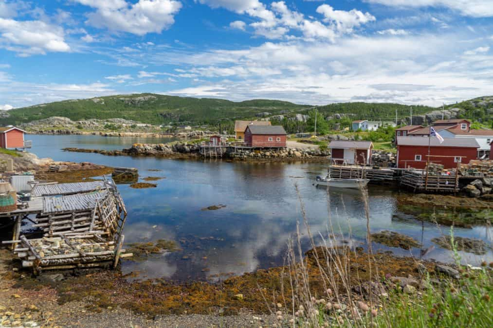 The Best Things to do in the Magical Town of Twillingate