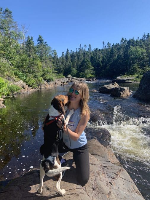 manuels river st. john's hiking trails
