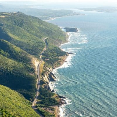 How to Plan a Perfect Cape Breton Itinerary Along the Cabot Trail