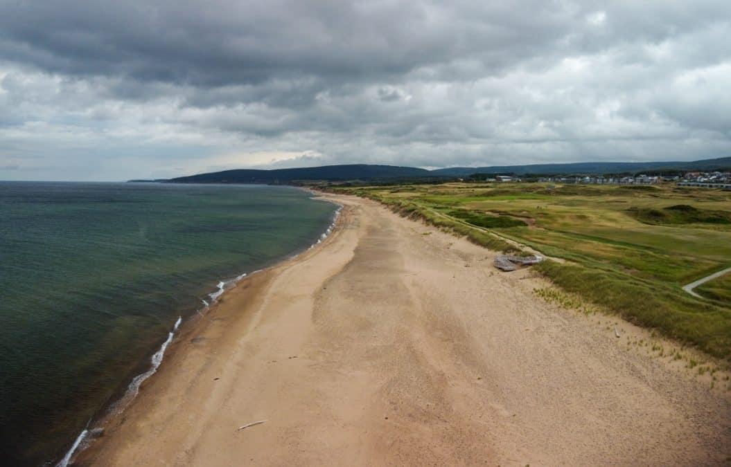 inverness beach cape breton