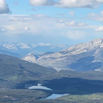 The Best Hikes and Outdoor Adventures in Jasper National Park