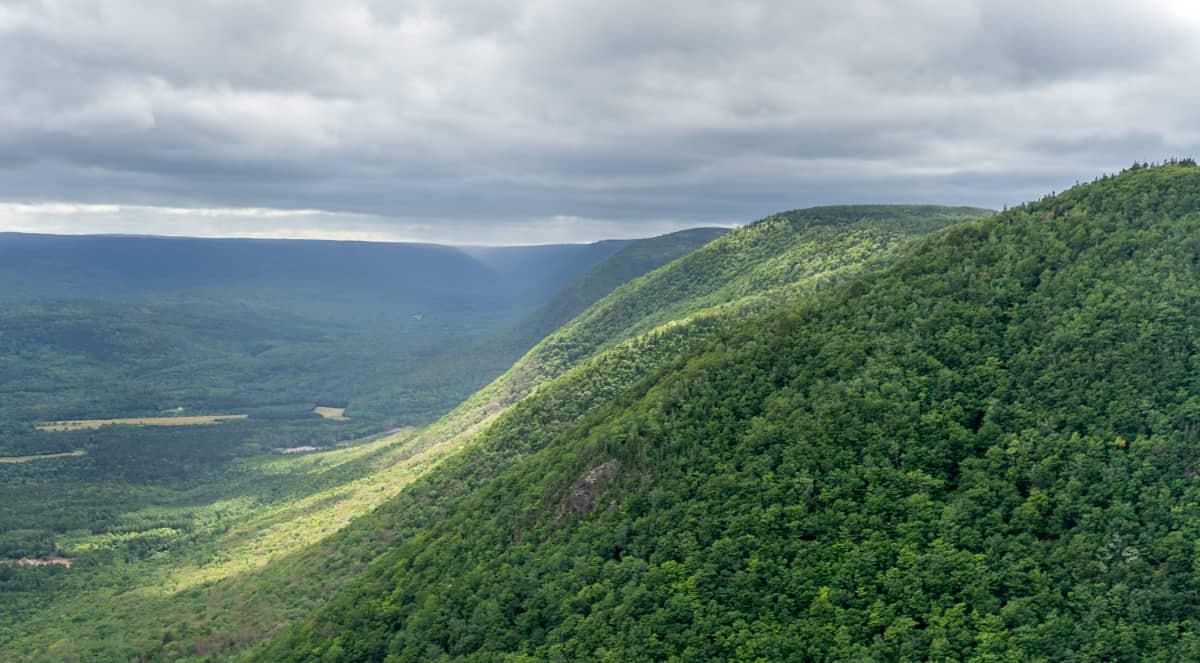 tenerife mountain hike