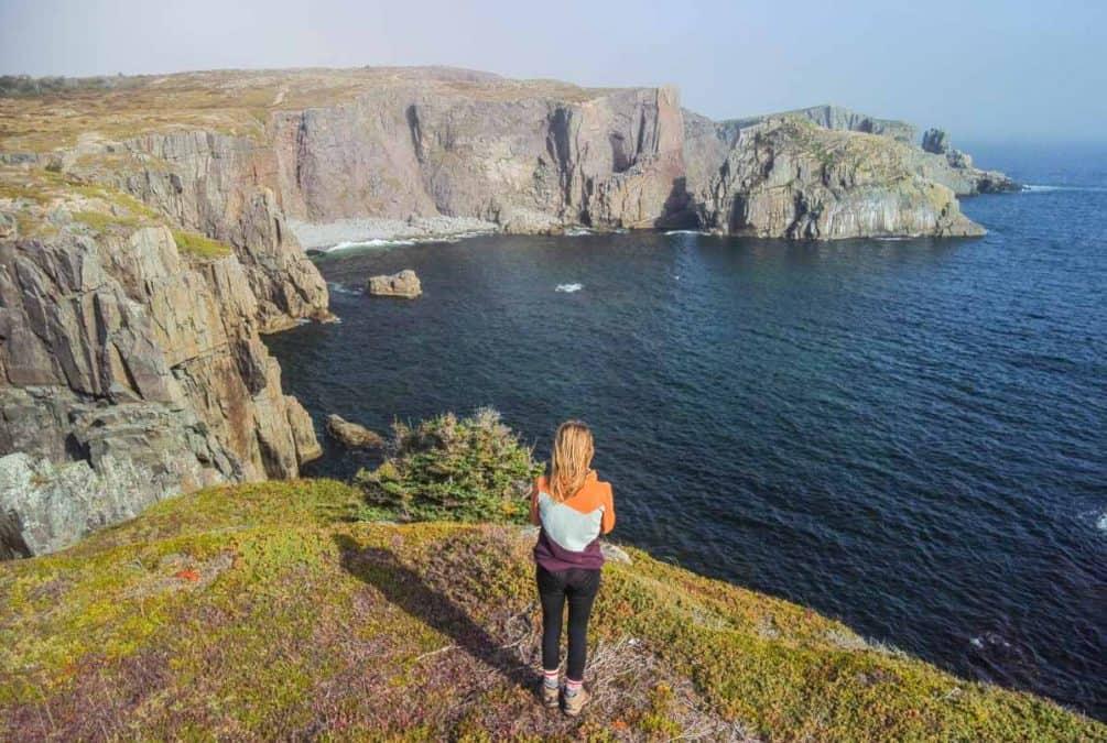klondisk trail discovery trail newfoundland