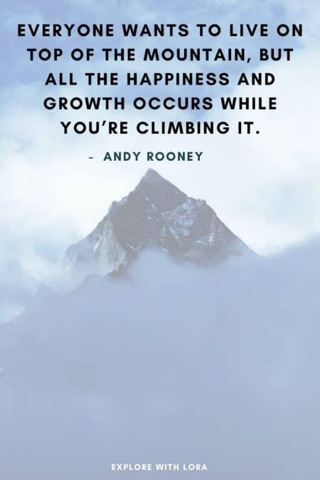 inspiring quotes about adventure