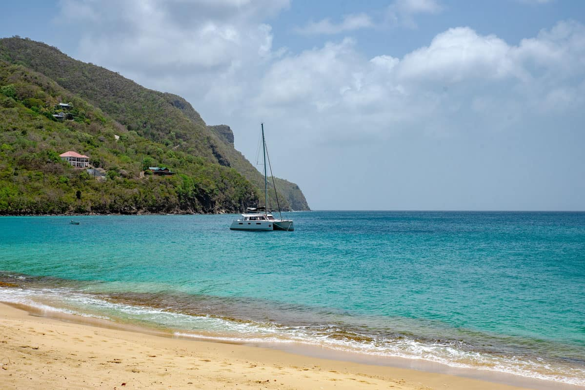beach in st. kitts and nevis best caribbean islands to visit