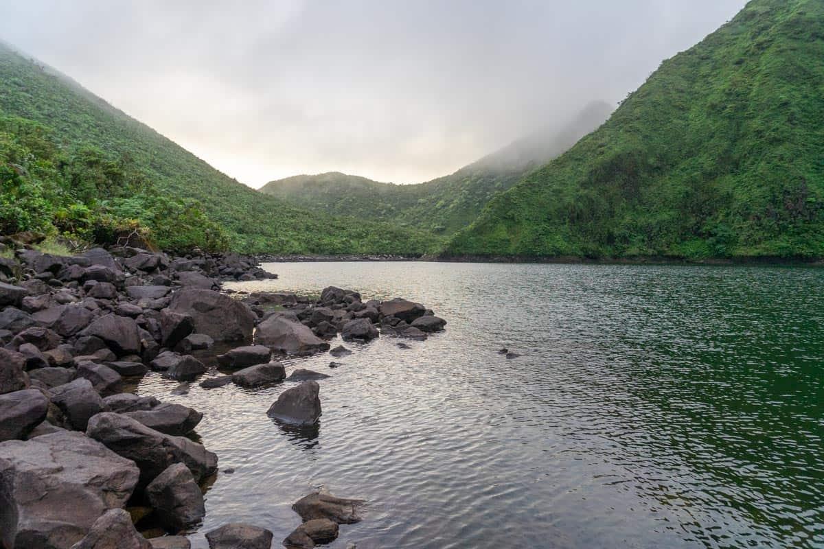 boeri lake